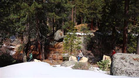 idyllwild california san jacinto mountain campground