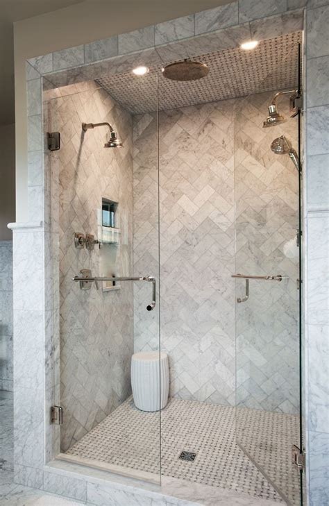 How To Place Tiles In Bathroom by Diagonal Herringbone Ceiling Tile Cbb 20 Best Bathroom