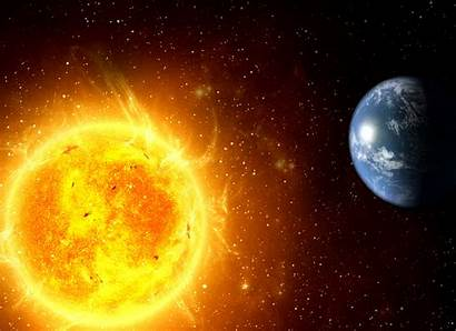 Sun Earth Wallpapers9 Space