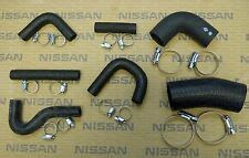 Hoses Clamps For Nissan Ebay