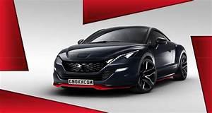 Peugeot Cabriolet 2018 : et si peugeot sortait un rcz 2018 ~ Melissatoandfro.com Idées de Décoration