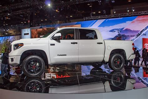 toyota tundra release date review price rumors