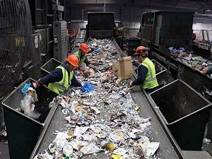 With 'Single-Stream' Recycling, Convenience Comes At A ...