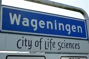 Scientific prominence Wageningen University & Research - WUR