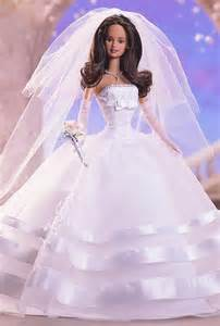 doll wedding dresses 17 best ideas about dolls on