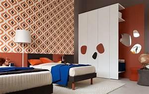 Doppelbett Für Kinder : komplette schlafzimmerm bel f r kinder mit doppelbett ~ Lateststills.com Haus und Dekorationen