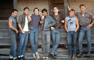 The Outsiders: ... Outsiders Cast