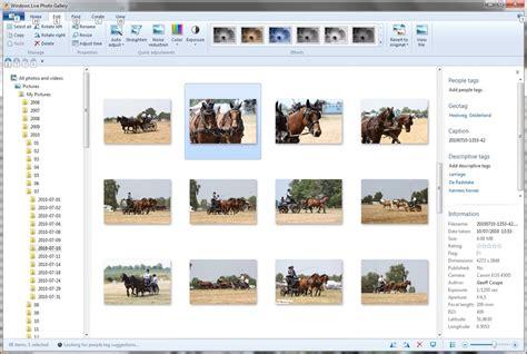 Gratis fotobewerkingsprogramma windows 10