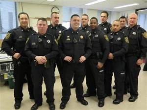 New Look for Montgomery County Sheriff's Office ...