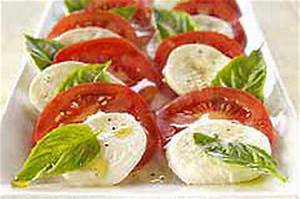 Insalata Caprese Recipe Kraft Recipes