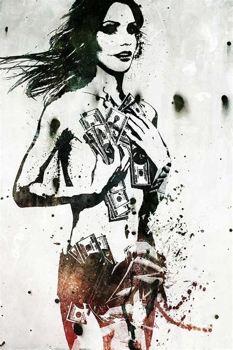 amazing grunge artworks  alex