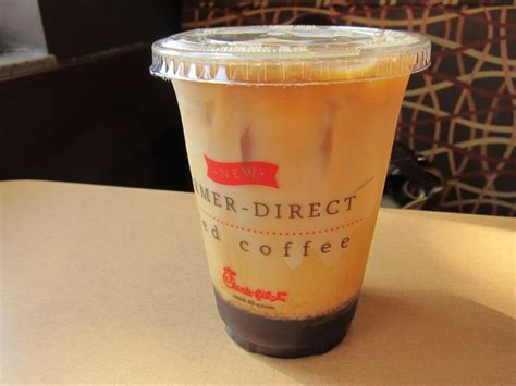 The restaurants iced coffee is one of those speciality drinks that can give you the boost. Mcdonalds Large Caramel Iced Coffee Nutrition - Besto Blog