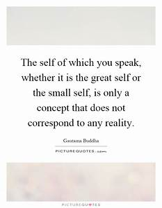 Self Concept Quotes & Sayings | Self Concept Picture Quotes