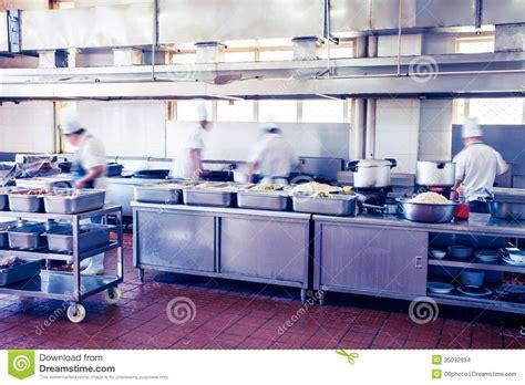 la cuisine d isabelle cuisine d un restaurant chinois images stock image 35092694