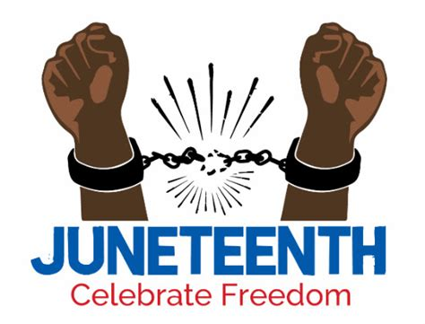 juneteenth celebrate freedom picture