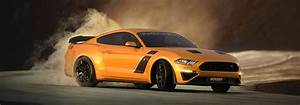 ROUSH Performance | 2020 Ford Mustang Stage 3 | 750 HP