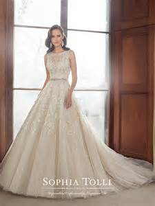 wedding dreses y21520 carson tolli wedding dress