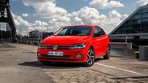 2017 Volkswagen Polo Beats 4K Wallpaper HD Car