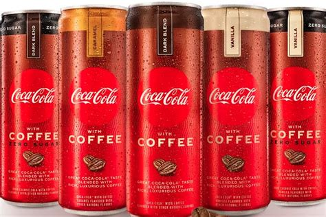The best time to drink coffee for the ordinary person, drinking coffee immediately after waking up is the only thing that gets them going. Coca-Cola coffee beverages now available - Chicago Sun-Times
