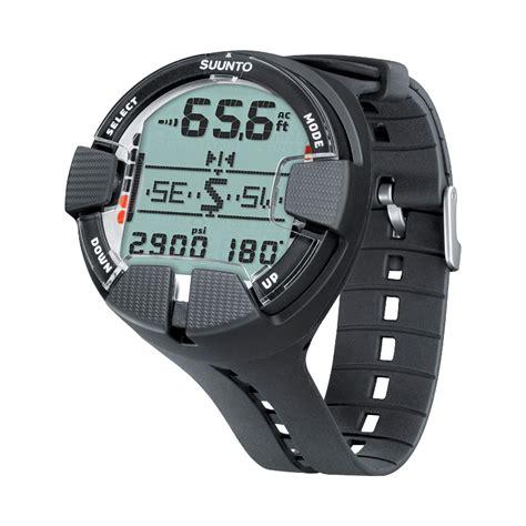 Suunto Dive Watches - suunto vyper air dive computer review scuba diving gear
