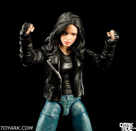 Marvel Legends Netflix Jessica Jones Photo Shoot - The