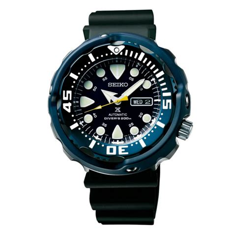 jam tangan g shock 0 07 seiko prospex srp653k1 automatic blue 50th anniversary