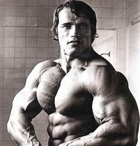 wrestling stars wallpaper: Arnold Schwarzenegger 7 time Mr ...