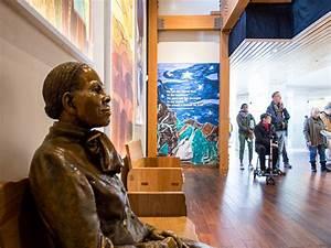 Harriet Tubman Visitor Center now open! - Visit Dorchester