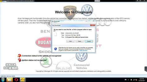 vw diagnose software how upkey vw odis coding account works with vas 5054a