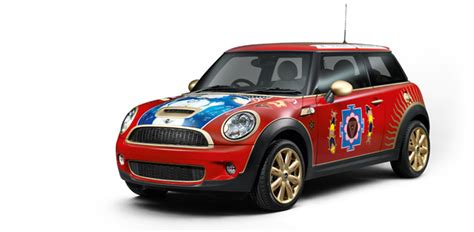 Mini celebrates 50 years with special Beatles 'Magical ...