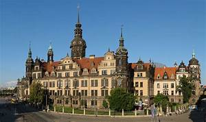 A Brief History Of Dresden Germany