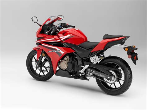 Review Honda Cbr500r by 2016 Honda Cbr500r Review