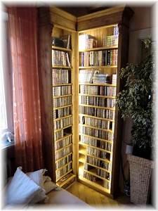 Dvd Schrank Mit Türen : eck 22 rg eck cd dvd regal b cherregal landhausstil massivholz ~ Bigdaddyawards.com Haus und Dekorationen