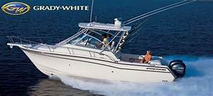 Grady White Boats For Sale In San Diego