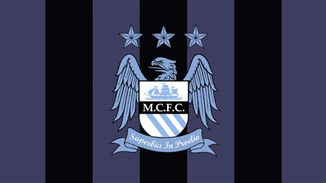 Manchester City Logo Wallpapers Hd Collection