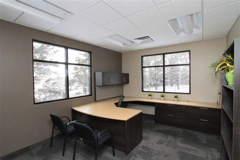 office space design mankato used office