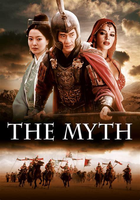 The Myth | Movie fanart | fanart.tv
