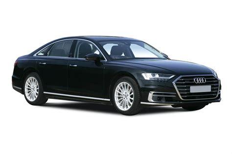 New Audi A8 Saloon L 55 Tfsi Quattro 4door Tiptronic