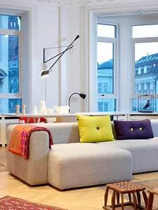 Möbel Aus Skandinavien : m bel und accessoires von hay aus d nemark sofa mags d nemark sofa und m bel ~ Sanjose-hotels-ca.com Haus und Dekorationen