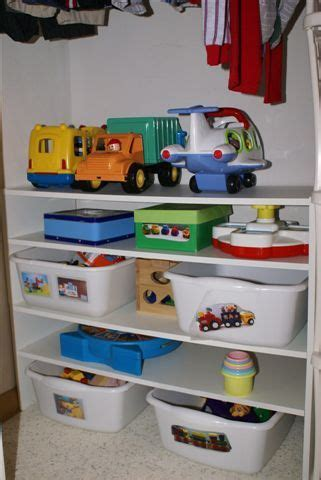 toy library rotation system   years playroom