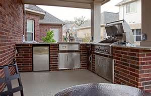 how to build a custom kitchen island outdoor kitchens spindler construction
