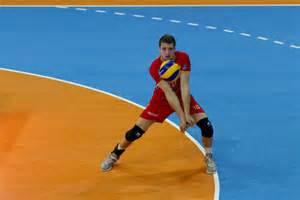 Résultat d'images pour volley ball