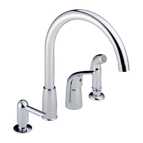 grohe kitchen faucet hose connector