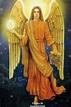 Debra's Loft for Inspiration: Archangel Uriel.
