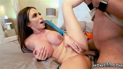 Step Mom Motel Bed And Polish Brunette Milf Xxx Trading