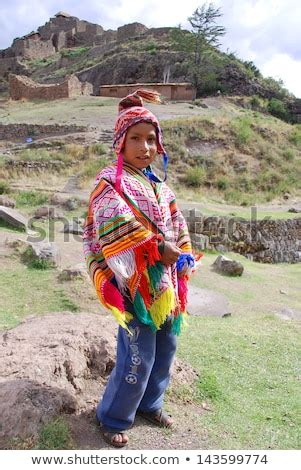 Peruvian People Stock Photos Royalty Free Images