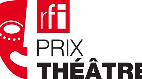 3eme édition Du Prix Théâtre Rfi