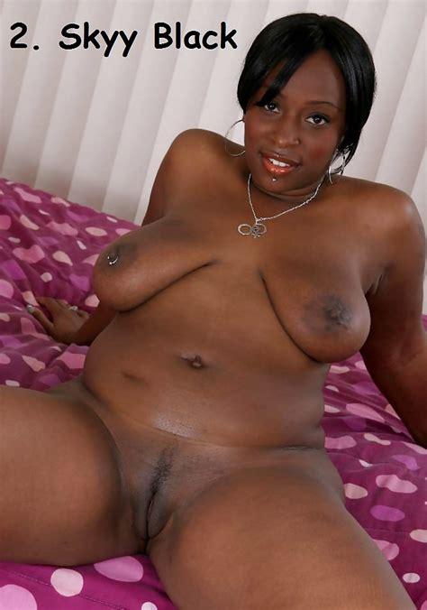 Top Favorite Black Female Porn Stars Pics