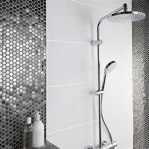 carrelage adhesif salle de bain leroy merlin best of With revetement murale salle de bain