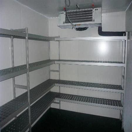 etagere pour chambre froide étagères rayonnage pour chambre froide tournus